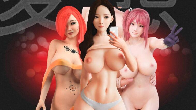 hentai sex 3d girls