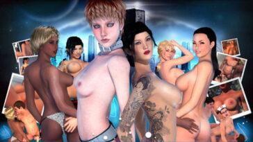 adult world 3d girls