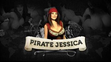 pirate jessica porn game